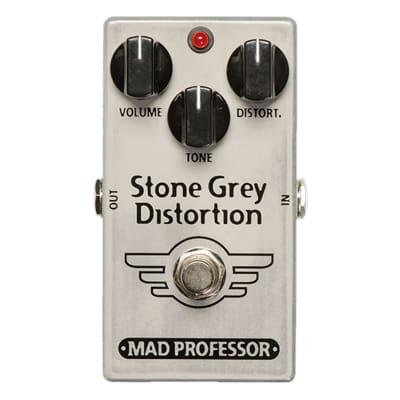 Mad Professor Stone Grey Distortion for sale