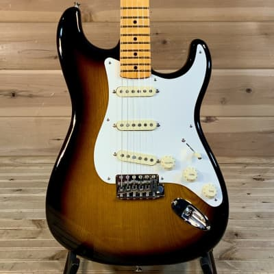 Fender Stories Collection Eric Johnson '54 Virginia Stratocaster Electric Guitar - 2TSB for sale