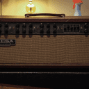 Mesa Boogie Nomad One-Hundred 3-Channel 100-Watt Guitar Amp Head Wine Red
