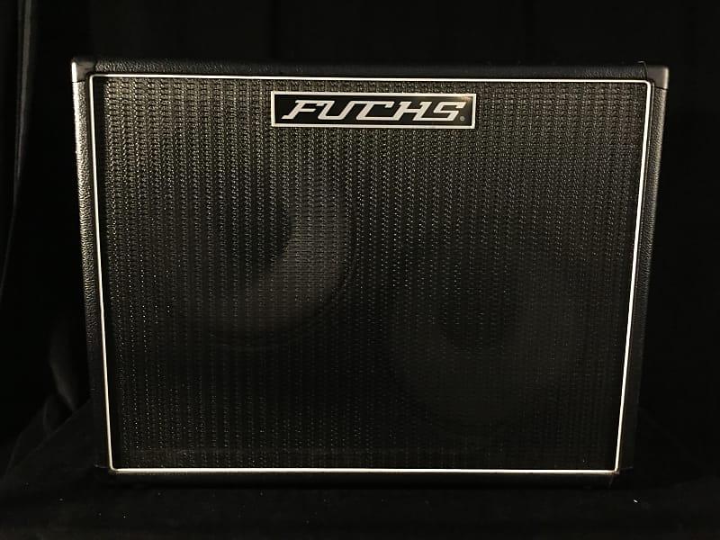 fuchs 212 open back electric guitar speaker cabinet reverb. Black Bedroom Furniture Sets. Home Design Ideas