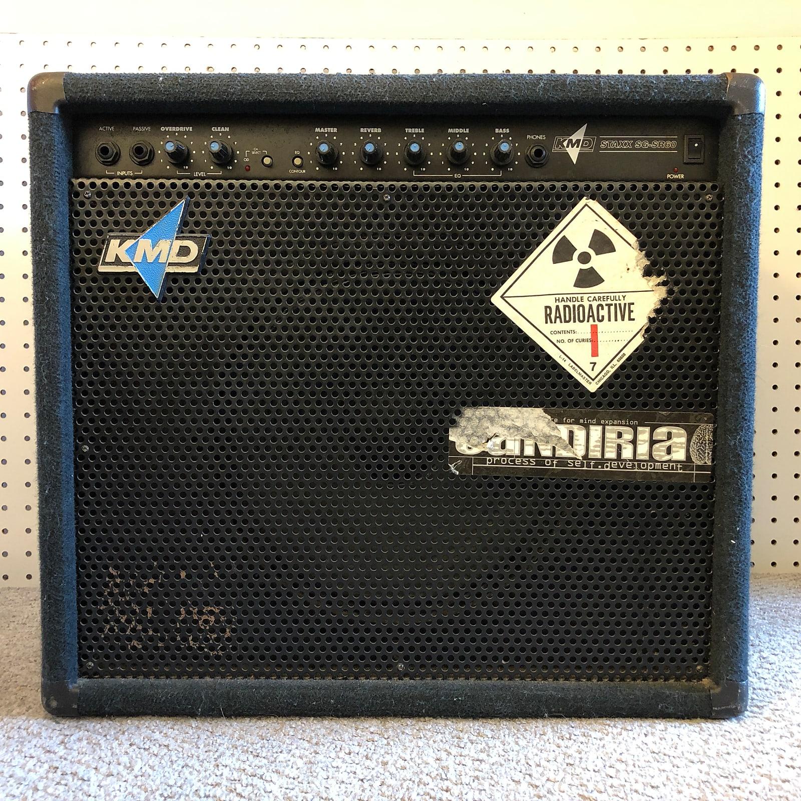 KMD Staxx SG-SR60 60W 1x12