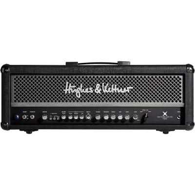 Hughes & Kettner Switchblade 100 TSC 4-Channel 100-Watt Programmable Guitar Amp Head