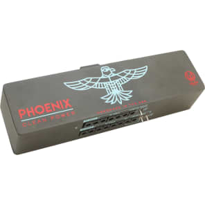 Walrus Audio Phoenix 15 120v Clean Power Supply for sale