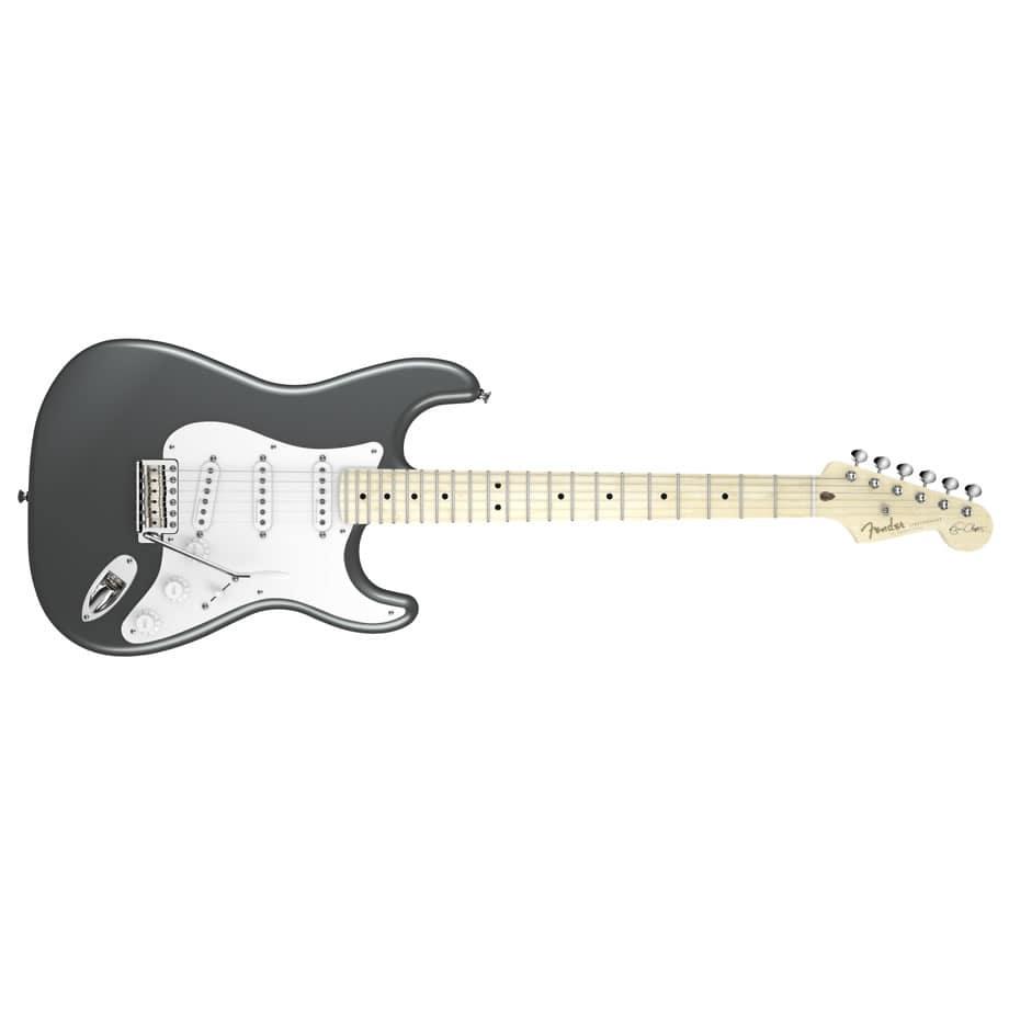 fender eric clapton stratocaster electric guitar maple reverb. Black Bedroom Furniture Sets. Home Design Ideas