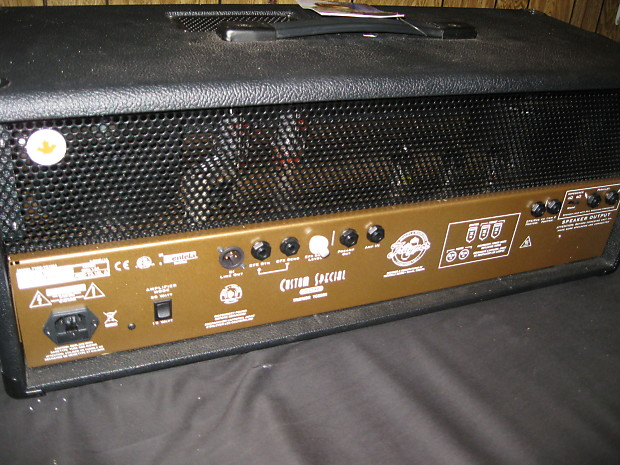 like new traynor ycs50h w footswitches still under reverb. Black Bedroom Furniture Sets. Home Design Ideas