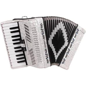 Sofiamari SM-2648 26 Piano 48 Bass Accordion