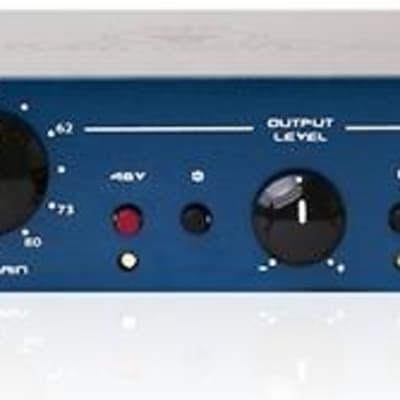 Black Lion Audio B173 Single Channel Mic Pre (1073 Reproduction) (Used/Mint)