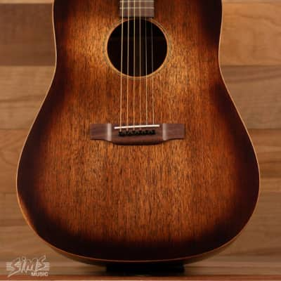 Martin D-15M Streetmaster Acoustic with Bag