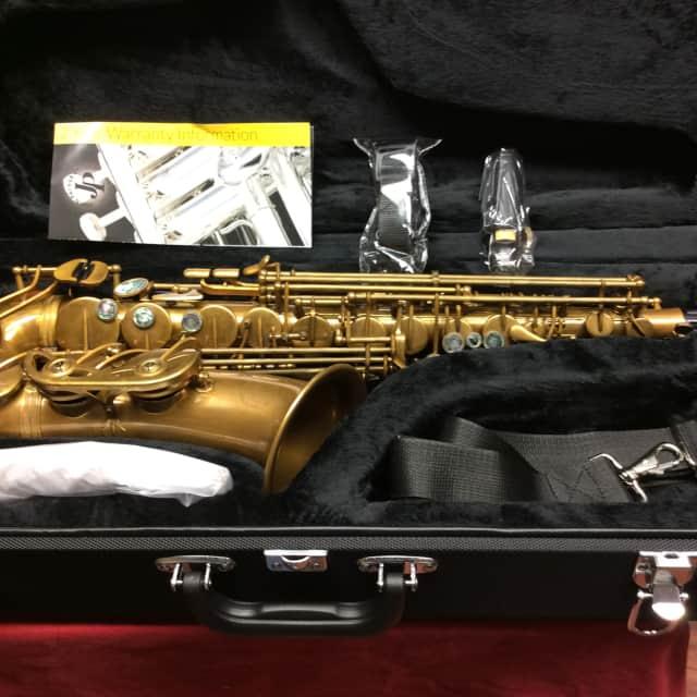 NEW! John Packer JP 045A  Alto Saxophone - A HOT Seller! image