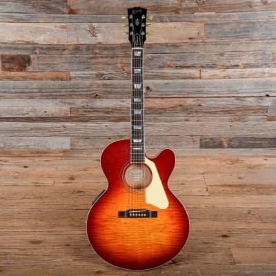 Gibson EAS Deluxe 1992 - 1999