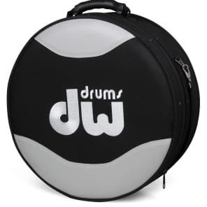 """DW DSCP6514AV 6.5x14"""" Snare Drum Bag w/ Logo"""