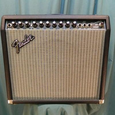 Fender Princeton 65 DSP c.2003 Black for sale