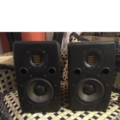 ADAM Audio S1X Active Nearfield Monitor  Black