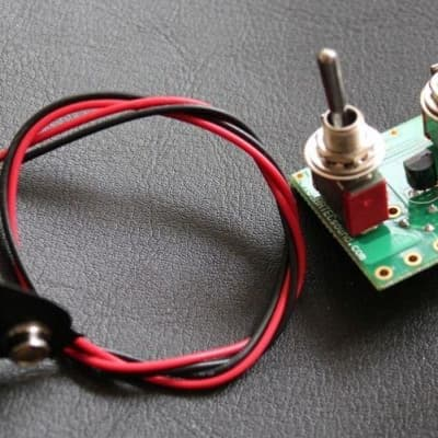 Artec VTB2 Vintage Tone Controller