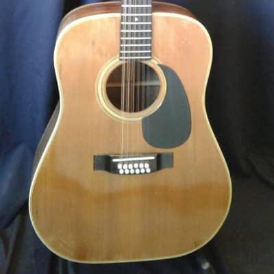 Yamaki 12 string 1970s