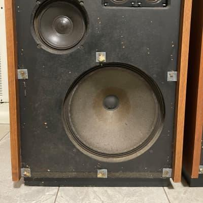 Bozak  B-401 Rhapsody Speakers VERY RARE