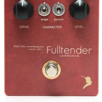 used Jersey Girl Fulltender Overdrive, Excellent condition! for sale