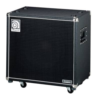 "Ampeg SVT 15E 200-Watt 1x15"" Bass Speaker Cabinet"