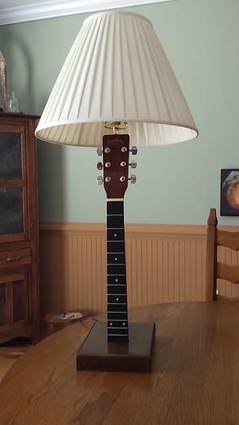 Acoustic guitar lamp reverb acoustic guitar lamp aloadofball Gallery