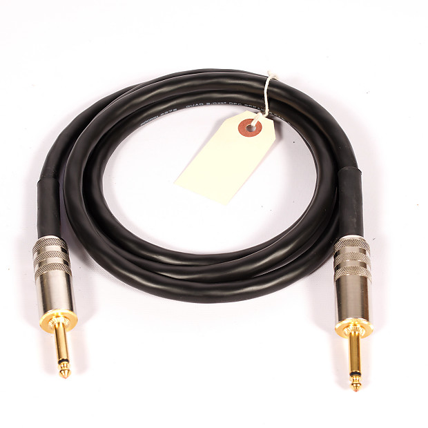 Speaker Cable Mogami : mogami 6 39 overdrive speaker cable 1 4 1 4 reverb ~ Vivirlamusica.com Haus und Dekorationen