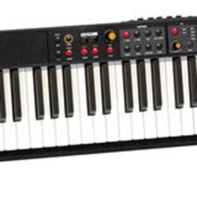 Studiologic Numa Compact 2 88 Key Semi Weighted Keyboard