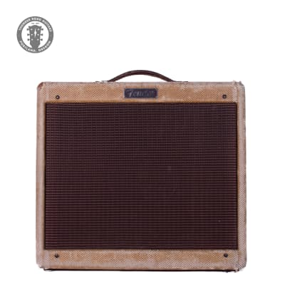 1956 Fender Princeton Tweed for sale