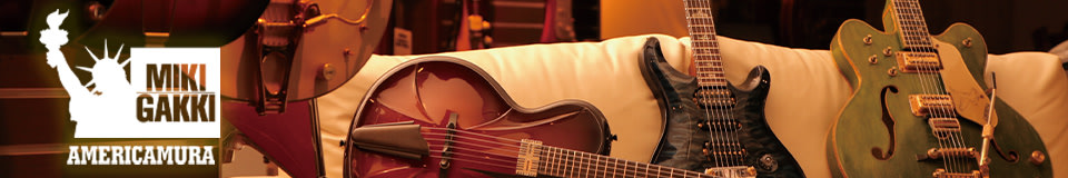 Miki Musical Instruments Co.,Ltd. Americamura