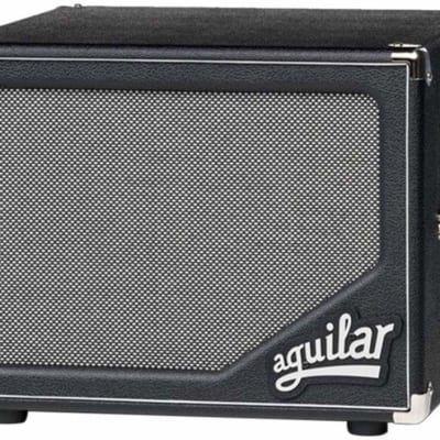 Aguilar Super Light 1x12 Bass Speaker Cabinet