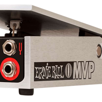 Ernie Ball MVP Most Valuable Volume Pedal for sale