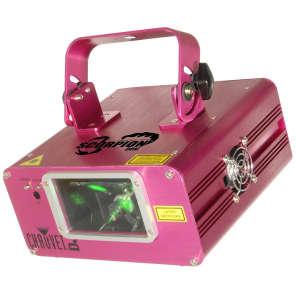 Chauvet Scorpion Dual Fat Beam Aerial Laser Effect