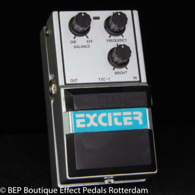 Tokai TXC-1 Exciter early 80's Japan