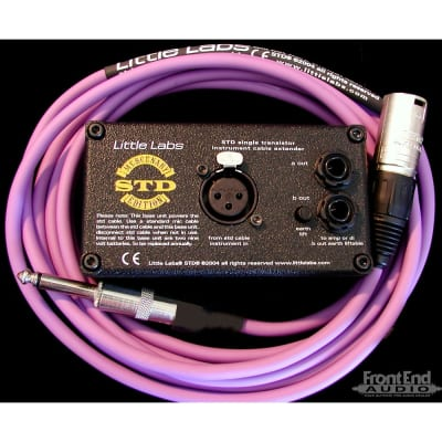 Little Labs STD Instrument Cable Extender