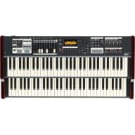 Hammond SK2 Dual Manual 61 Key Organ Keyboard
