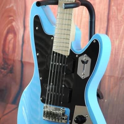 Dream Studios   Maverick Guitar - Lake Placid Blue for sale