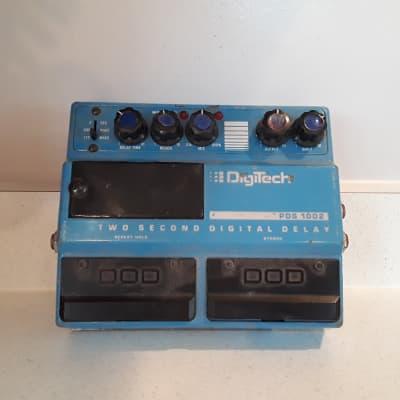 DigiTech PDS 1002 for sale