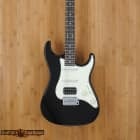 Suhr S1 Pro Gloss Black Rosewood Fingerboard image