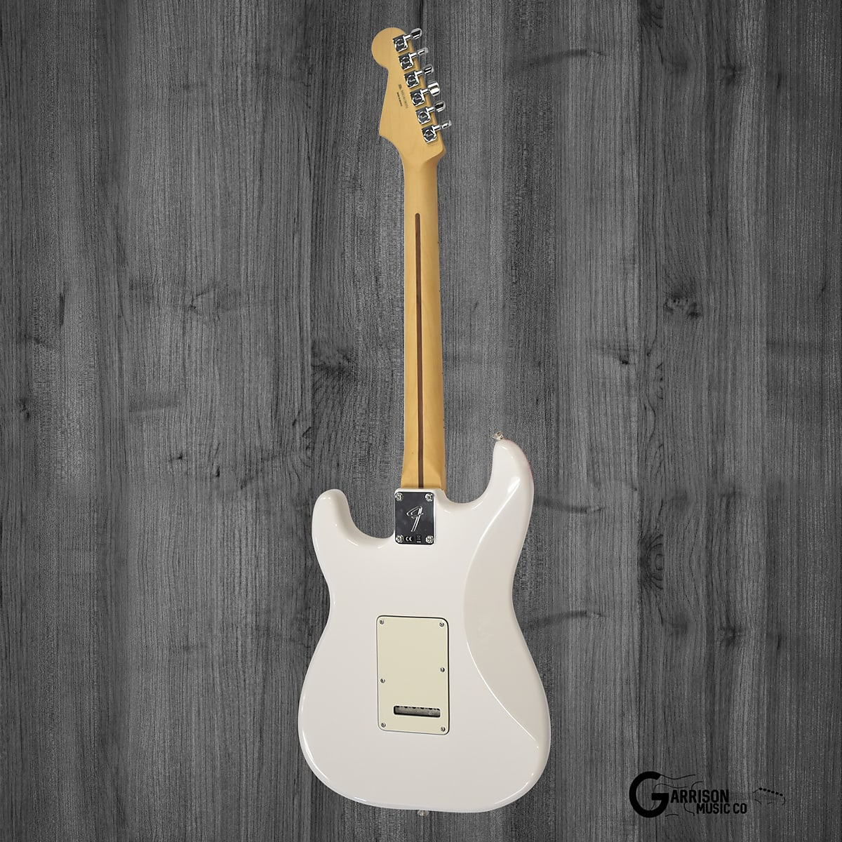 Fender Player Series Stratocaster - Polar White