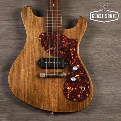 BA Ferguson Guitars Flyweight Shirley (single PU) for sale