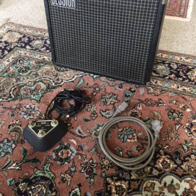 Session Sessionette 75 w/ original Footswitch for sale