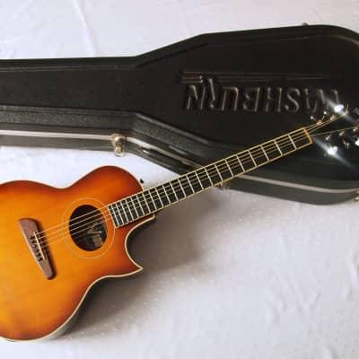 Washburn  NV-100 2001 Sunburst for sale