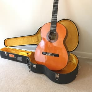 Garcia 1A Classical Guitar for sale