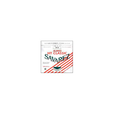 Savarez Alliance 546R 6th Classic Guitar String