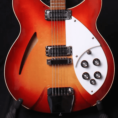 Rickenbacker 365 OS 1968 - 1969