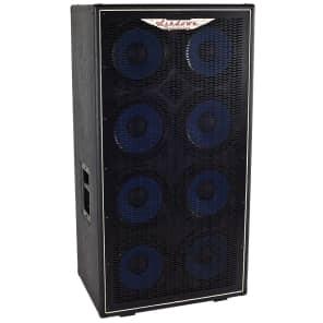 Ashdown ABM810H 1200W 8x10 Bass Cab