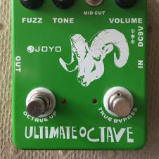 Joyo Ultimate Octave