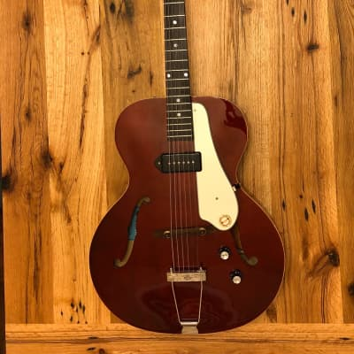 Epiphone James Bay Limited Edition 1966 Century for sale