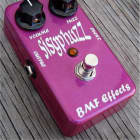 BMF Effects Sisyphuzz Silicon Fuzz image