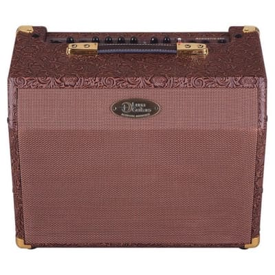 Luna Acoustic Ambiance Guitar Amp Combo 25 Watts for sale