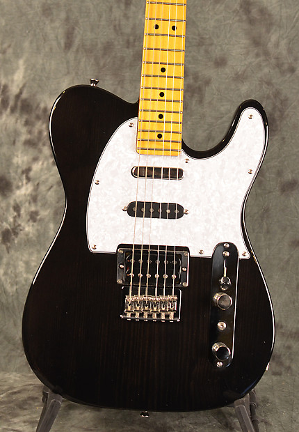 Deluxe Auto Parts >> Fender Modern Player Telecaster 3 Pickup Nashville Style ...