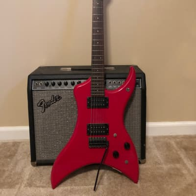 Electra Futura 1984 Red for sale